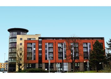 Thumbnail 1 bed flat for sale in 12-14 St. Albans Road, Watford