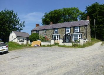Thumbnail 4 bed farm for sale in Top Lady Road, Llangoedmor, Cardigan