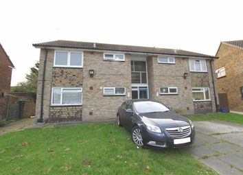 Thumbnail 2 bed flat for sale in Dunster Avenue, Westcliff On Sea, Essex