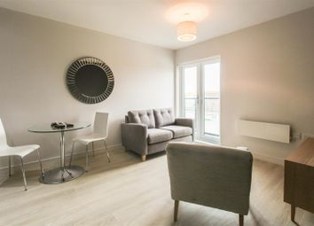 Thumbnail 1 bed flat for sale in Dixie Apartments, Bute Street, Cardiff Bay