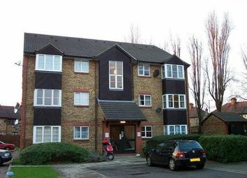 Thumbnail 1 bed flat for sale in Cignet Close (Off Brentfield Road ), Neasden, London