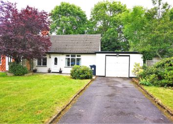 2 bed bungalow for sale in Hay Green Lane, Birmingham B30