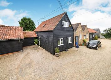 Thumbnail 2 bed barn conversion for sale in Epping, Essex