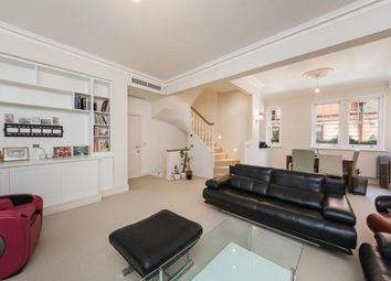 Thumbnail 3 bedroom mews house to rent in Holbein Mews, London