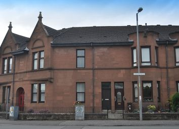 2 bed flat for sale in Cleland Road, Wishaw ML2