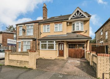 Thumbnail 5 bedroom detached house for sale in Goldsmith Road, London
