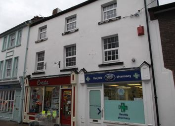 Thumbnail Retail premises for sale in Get Directions 65-67 High Street, Holywell