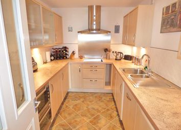 Thumbnail 2 bed flat for sale in Frome Court, Bartestree, Hereford