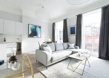 Thumbnail 1 bed flat for sale in Westbourne Grove, London