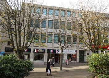 Thumbnail Office to let in Third Floor, Royal London House, 153-155 Armada Way, Plymouth