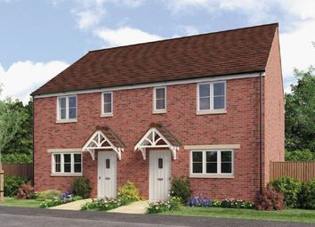 Thumbnail 3 bed terraced house for sale in Tadmarton Road, Bloxham, Banbury
