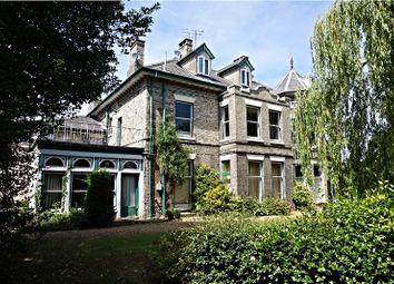 Thumbnail 2 bedroom semi-detached house for sale in Belstead Road, Ipswich