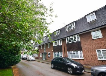 Thumbnail 2 bed flat to rent in Viceroy Court, Wilmslow Road, Didsbury, Manchester, Greater Manchester