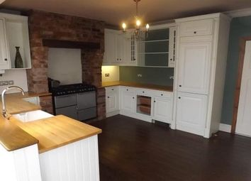 Thumbnail 3 bed bungalow to rent in Melton Road, Sprotbrough, Doncaster