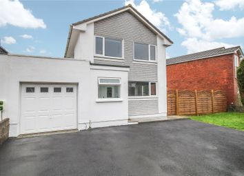Thumbnail 3 bed link-detached house for sale in Quantocks, Braunton