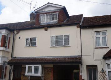 Thumbnail 2 bedroom flat for sale in Whalebone Avenue, Romford