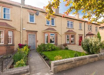 Thumbnail 4 bed terraced house for sale in 76 Saughtonhall Drive, Murrayfield
