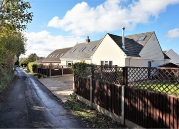 Thumbnail 6 bed bungalow for sale in Bobbin Lodge Hill, Chartham, Canterbury