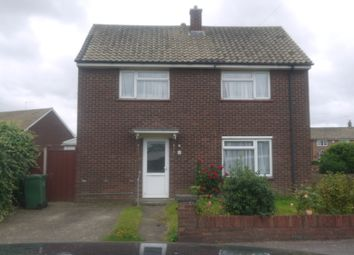 Thumbnail 3 bed detached house to rent in Halton Road Chadwell St Marys, Chadwell St Marys