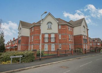 Thumbnail 2 bed flat to rent in Printers Close, East Didsbury, Manchester