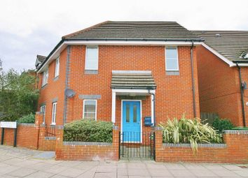 Thumbnail 2 bedroom flat for sale in Beehive Terrace, Cosham, Portsmouth