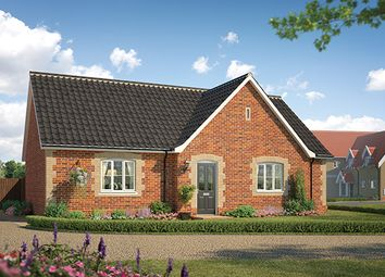 Thumbnail 1 bed detached bungalow for sale in Mundesley Road, Overstrand, Norfolk