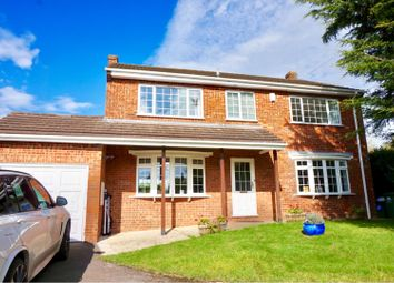 Thumbnail 4 bed detached house for sale in Northwood Green, Westbury-On-Severn