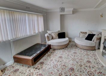 Thumbnail 2 bed bungalow for sale in Upton Park, Main Street, Upton, Huntingdon