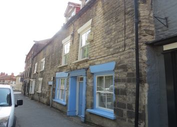 Thumbnail 3 bed terraced house to rent in Castlegate, Norton, Malton