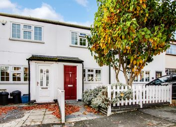 Thumbnail 2 bed terraced house to rent in Horn Lane, Woodford Green