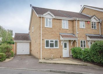 Goodwood Gardens, Downend, Bristol BS16. 3 bed end terrace house