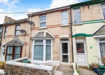 Thumbnail Terraced house for sale in Clifton Street, Bideford