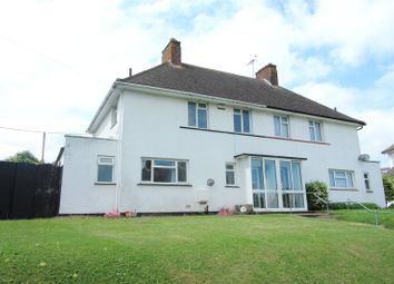 Thumbnail 3 bedroom semi-detached house for sale in Manor Grove, Sittingbourne, Kent