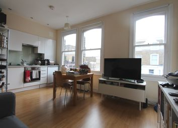 Thumbnail 1 bed flat to rent in Chester Road, Dartmouth Park, London