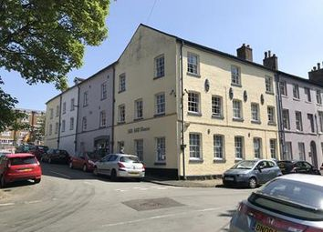 Thumbnail Office for sale in Silk Mill House, Marsh Parade, Newcastle Under Lyme, Staffordshire