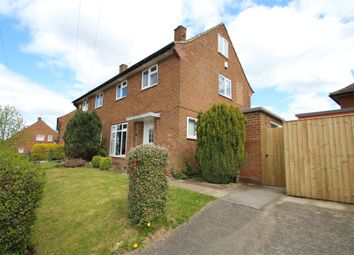 Thumbnail 2 bed semi-detached house for sale in Queenshill Avenue, Moortown, Leeds