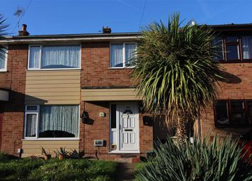 Thumbnail 3 bed semi-detached house for sale in Brindles, Canvey Island