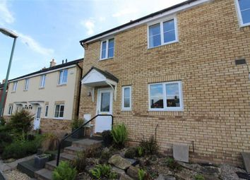 Thumbnail 3 bed end terrace house for sale in Sheens Meadow, Newnham