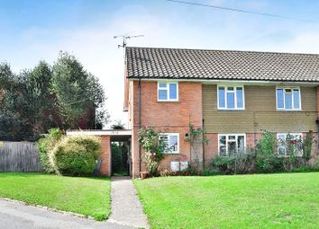 Thumbnail 1 bed maisonette for sale in Ashurst Wood, East Grinstead, West Sussex