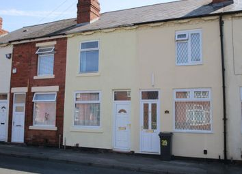 Thumbnail 2 bedroom terraced house to rent in West Street, Leamore, Walsall