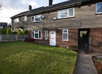 Thumbnail 3 bed terraced house for sale in Skye Crescent, Shadsworth, Blackburn, Lancashire