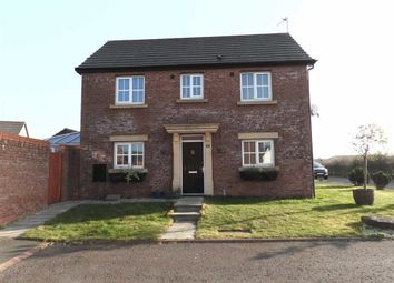 Thumbnail 3 bed detached house for sale in Lewis Walk, Kirkby, Liverpool