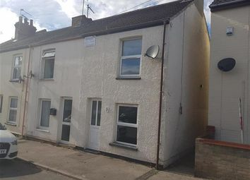 Thumbnail 2 bedroom property to rent in Morton Road, Pakefield, Lowestoft