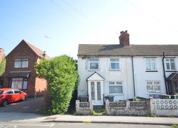 Thumbnail 2 bed end terrace house for sale in Heath End Road, Nuneaton
