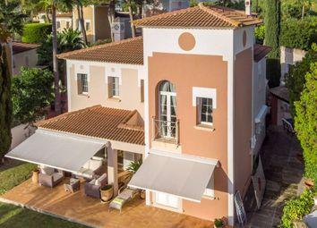 Thumbnail 5 bed property for sale in 5 Bedroom Villa, Santa Ponsa, Mallorca