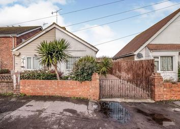 Thumbnail 2 bed bungalow for sale in Brighton Road, Lancing, West Sussex