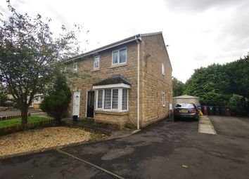 Thumbnail 3 bed semi-detached house to rent in Barn Croft, Clitheroe