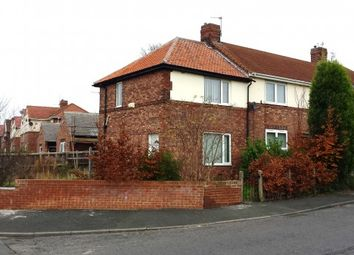 Thumbnail 2 bed terraced house to rent in Edward Road, Birtley, Chester Le Street