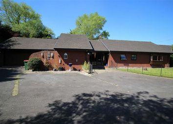 Thumbnail 4 bed detached bungalow for sale in Whittingham Lane, Broughton, Preston