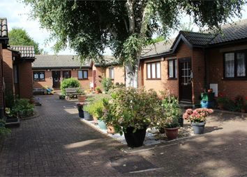 Thumbnail 1 bedroom terraced bungalow for sale in Bletchingley Close, Thornton Heath, Surrey